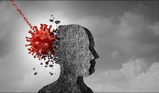 rceni - Científico venezolano - documento -que -el- nuevo -covid-19 -ataca- el -cerebro-