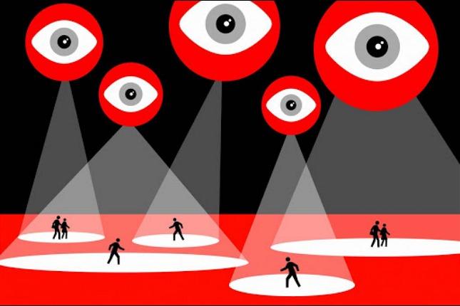 rceni - Control social en china -ponen- nota- a- sus -buenos- y -malos- ciudadanos-