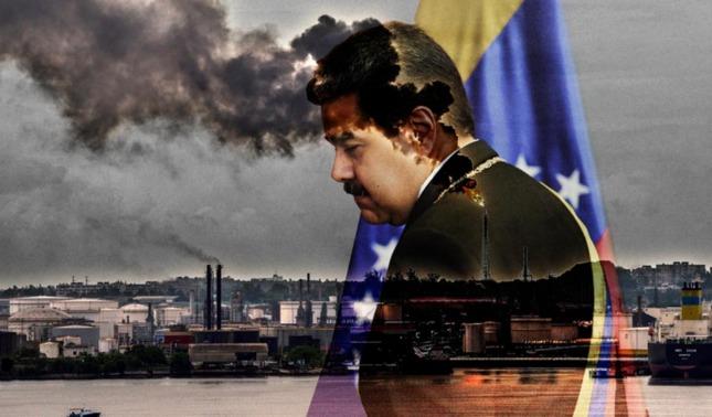 rceni - Diplomáticos de maduro -advierte -que -deben- dejar- Brasil -esta- semana-