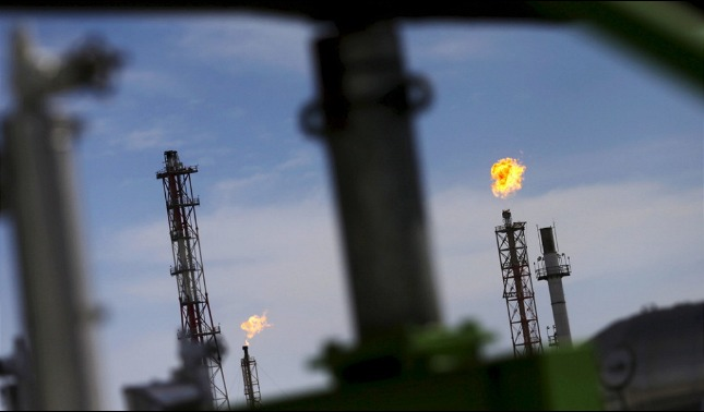 rceni - El petróleo - WTI -baja -a- 12- dólares- el -barril -por- primera- vez- desde -1999-