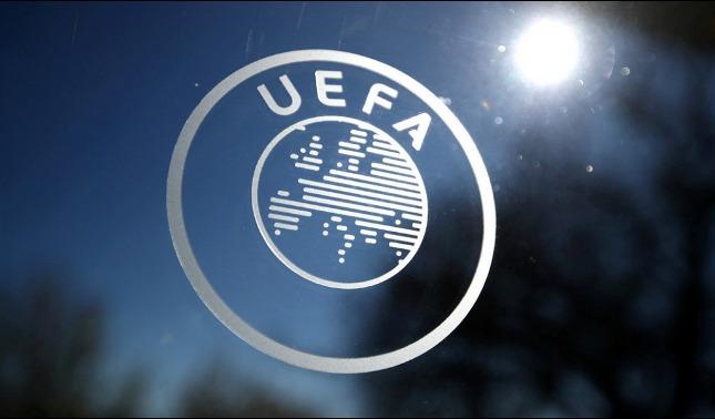 rceni - La UEFA- pospone- indefinidamente- todos -los -partidos- que- de -junio-