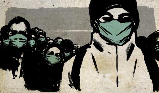 rceni - La nueva peste-nos -deja -un -mundo -con -ansiedad-miedo- y -estrés-