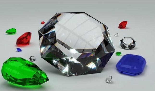 rceni - Minas de diamantes -informe -alerta -que -se -secarán -en- 60 -años-