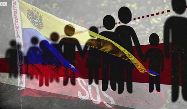 rceni - Portal web - es-creado- para- apoyar- a -migrantes -venezolanos- en -14- países -