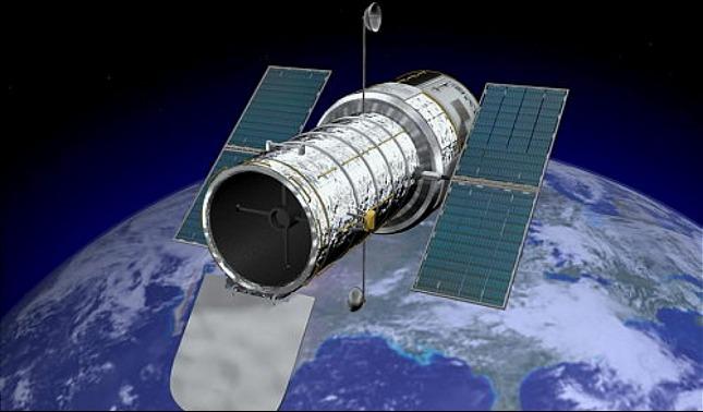 rceni - Telescopio espacial hubble -NASA- explica- sus -grandes- descubrimientos -