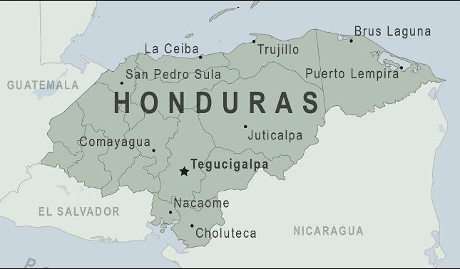 rceni - Aeropuerto internacional de palmerola- en -Honduras- reinicia- construccion-