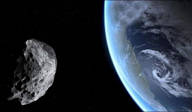 rceni - Asteroide 2020 jj -paso- mas- por-debajo- que- nuestros- satelites- y- nadie -lo- detecto-