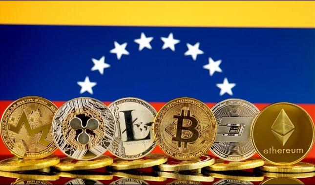 rceni - Criptomonedas en venezuela -más- de -20 -mil -comercios- las -aceptarán -