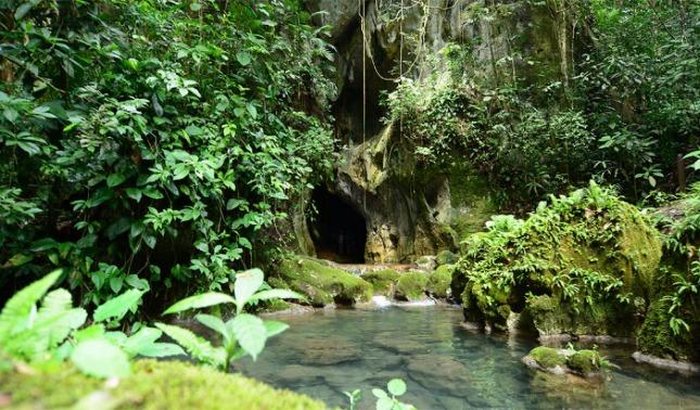 rceni - Cueva maya- de- las- más -espectaculares -del -mundo -está -en- Belice-