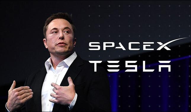 rceni - Elon Musk y SpaceX -lanzan- al- espacio- la -primera- misión- privada -tripulada-