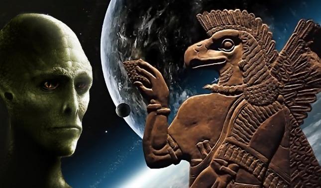 rceni - Enki -El -poderoso- dios -amigo -y -aliado -de- la -humanidad-