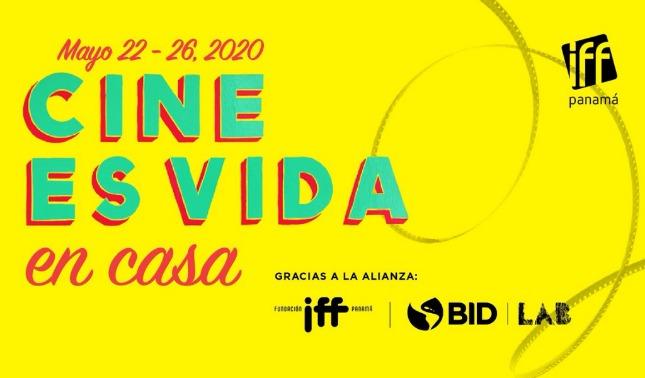 rceni - IFF Panamá 2020 - será- online- y- anuncia -películas -e- invitados-