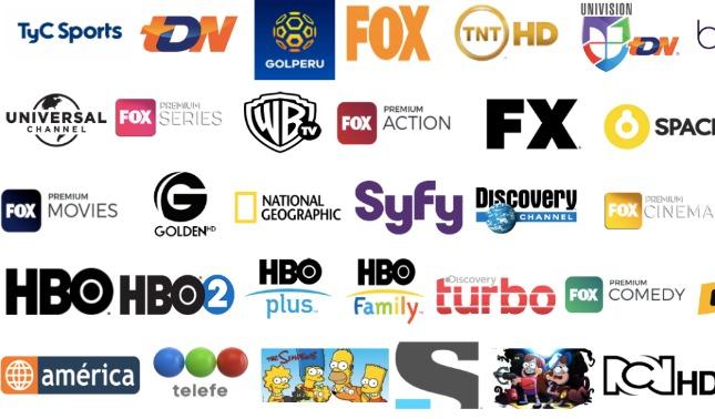 rceni - Televisión gratis - cómo- ver -miles -de- canales- sin -descargas -y -afiliación-