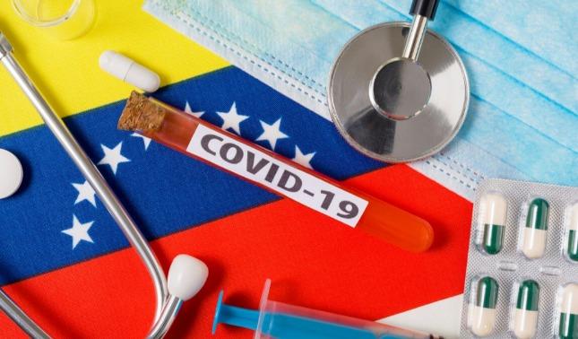 rceni - Científicos venezolanos -colaboran -con- 32- países- contra -el- Covid-19-