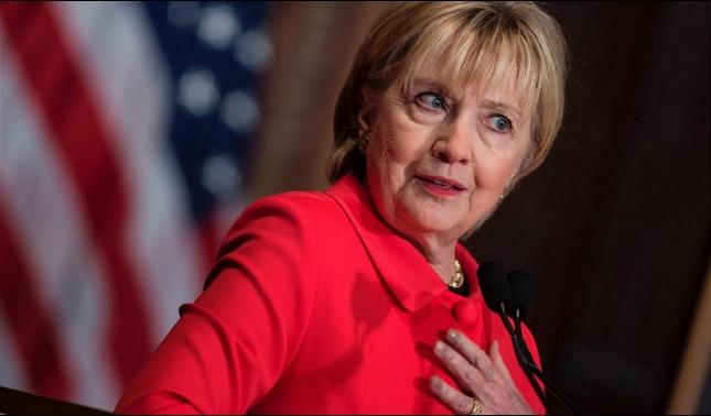rceni - Hillary Clinton -bajo -investigación -judicial -y -la-prensa -lo -calla-