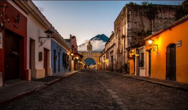 rceni - MINEX -promueve -a -Guatemala- nivel- turístico- internacional- de- forma- virtual-