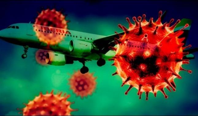 rceni - el turismo -cayo- en- la -pandemia- los- paises -buscan- medidas- para- reactivarlo-