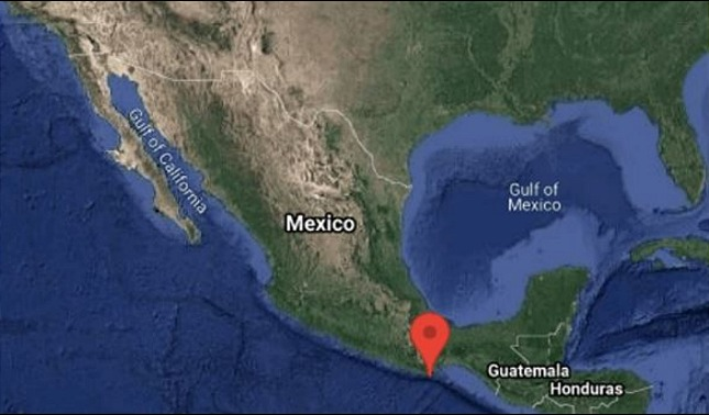 rceni - nuevo terremoto en méxico -de -magnitud- 7,5- y- alerta- de-tsunami -en- CA-