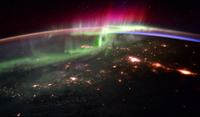 rceni - oscilación del campo magnético - a -nivel- global- muy -rara- es -captada-