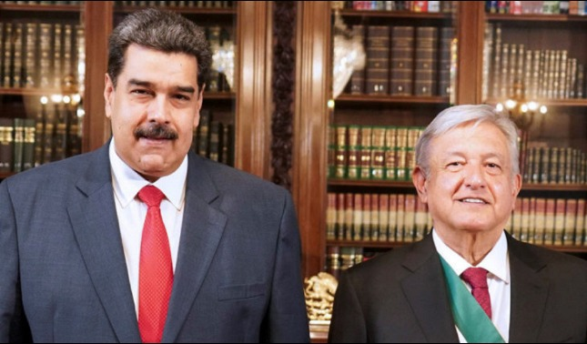 rceni - presidente de méxico -venderia- gasolina -a- maduro- a -pesar- de -sanciones-