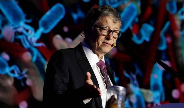 rceni - vacunas de ARN - Bill -Gates- explica- que- alterará -permanenteme-nte- su- ADN
