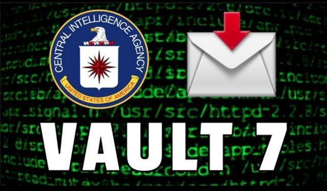 rceni - vault 7 -el -mayor- robo -de- datos- en- la- CIA- mostro- su- débil -seguridad-