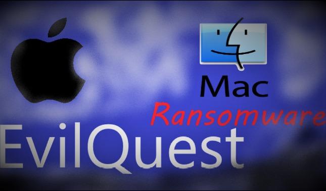 rceni - EvilQuest -nuevo -virus- que- controla- los- datos- de- las -computadoras- Mac-