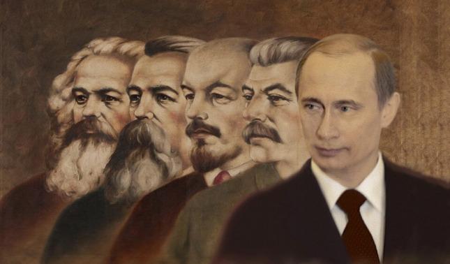 rceni - Imperio Putin -por- Fernando- Mires -