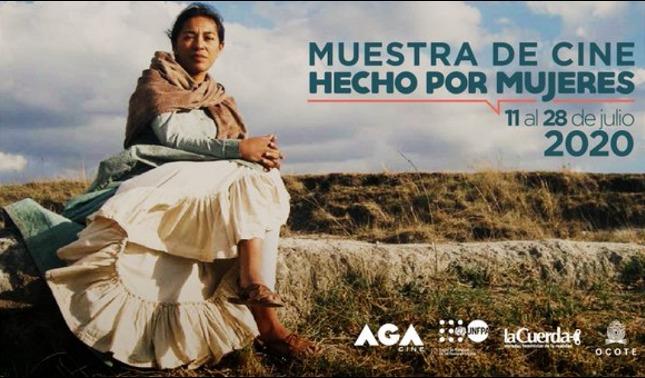 rceni - cine hecho por mujeres - es -lanzado-por -Guatemala- para- Centroamerica-