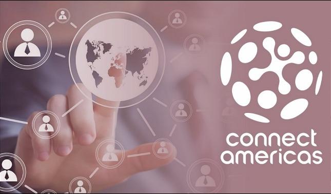 rceni - connectamericas - primer- encuentro -virtual -de -negocios- para- la- region-