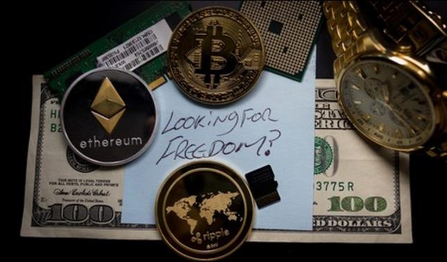 rceni - dinero -en -el -futuro -cercano- será -digital- pero -Bitcoin- tendrá -ventajas-