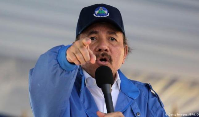 rceni - presidente ortega -de -nicaragua- eeuu -impone- sanciones- a -su -hijo-