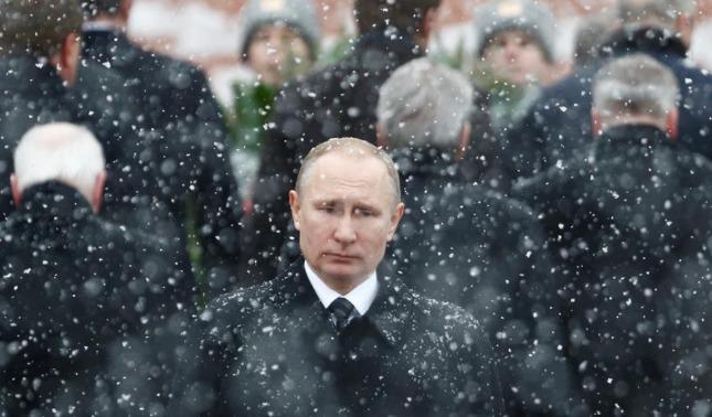 rceni - putin - Golpe -de- mano- contra- Putin -Por- Germán -Gorraiz- López-