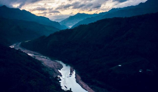 rceni - río coco de nicaragua - el -primer- geoparque- de- centroamérica- segun -unesco-