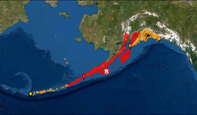 rceni - terremoto en alaska- muy- fuerte- de -magnitud- 7,8 -cerca- de- sus- costas - - terremoto en alaska- muy- fuerte- de -magnitud- 7,8 -cerca- de- sus- costas -