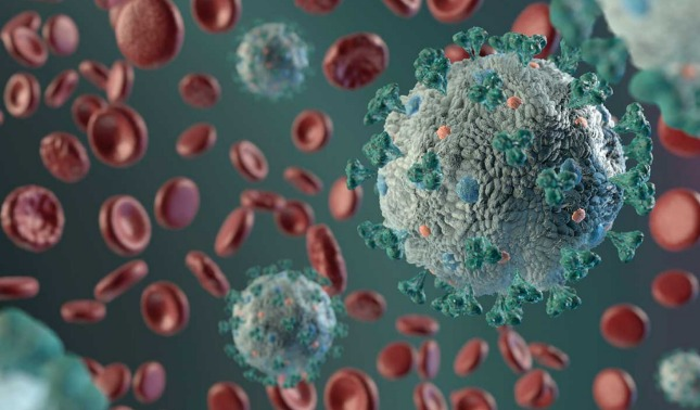 rceni - virus vih- logran- curar -paciente- en- brasil- seria- el- primero- en -conseguirlo-