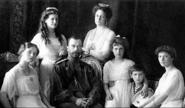 rceni - zar ruso -Nicolás- II -confirman -que -encontraron- los- restos- de- dos -hijos- - zar ruso -Nicolás- II -confirman -que -encontraron- los- restos- de- dos -hijos-