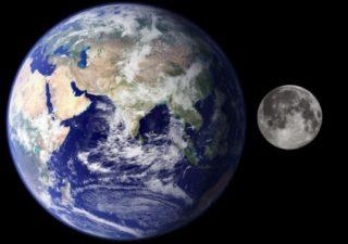rceni - Atmósfera terrestre - es -muy- extensa- llega -hasta- la -Luna- y -más- allá-