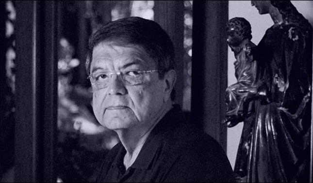 rceni - Escritor -Ramírez -Centroamérica -debe -ser- un- solo- país- tras- la -pandemia-