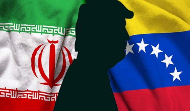 rceni - Incautación de cuatro buques - con -gasolina- de- iran- a -Venezuela-