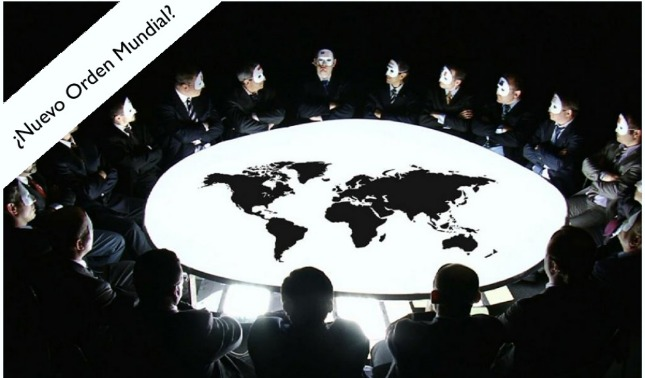 rceni - Nuevo orden mundial - y -los- globalistas- origen- de- la -teoría- conspirativa-
