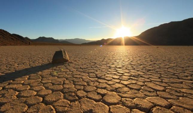 rceni - Nuevo récord de temperatura -a- nivel- mundial- en- el- valle -de -la- Muerte-