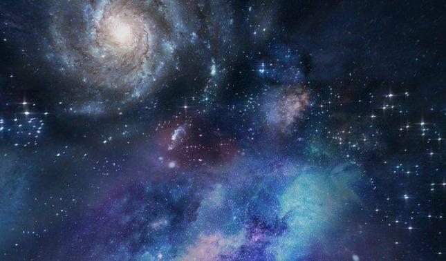 rceni - Objetos esféricos - extraños- son- captados -en -el -espacio- nunca- antes -vistos-