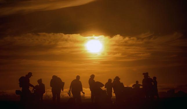 rceni - Olas de calor -estudio- alerta -que -podrían -matar- a- millones -de -personas-