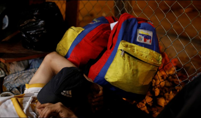 rceni - Refugiados -Brasil -reconoce -a -más- de- 7.700 -venezolanos- lleva- ya- a -46.000-