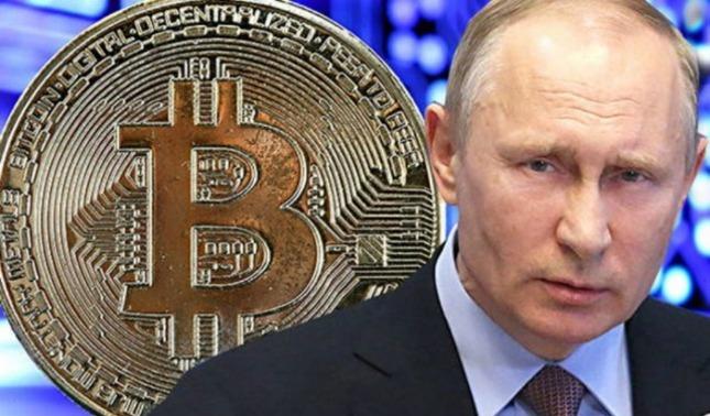 rceni - uso de criptomonedas - como -medio- de- pago- Putin- en- Rusia- lo- prohíbe -