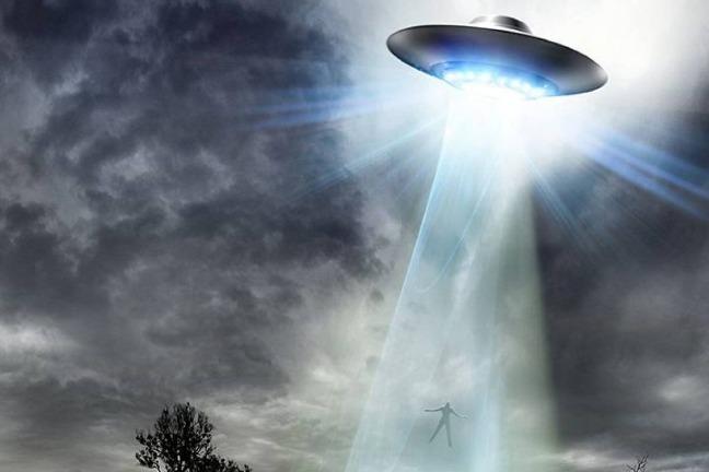 rceni - Abducciones extraterrestres -Encuentros -cercanos- del -tercer- tipo-