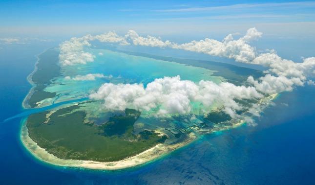 rceni - Atolón de Aldabra -cerca- de- 500- toneladas- de- plástico- lo -amenazan -