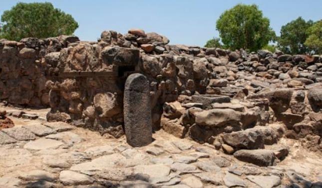 rceni - Betsaida -ciudad -donde -Jesús- multiplicó- los- panes -y -peces -es -encontada-