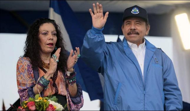 rceni - Estado de Nicaragua -es -culpable- de- crimen -de -lesa -humanidad -